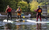 NEW! Stand Up Paddling - SUP