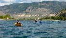 PAddlers Thompson Spences Bridge