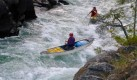 Paddlers Adams Canyon